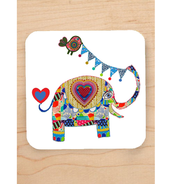 Celebration-Elephant Coaster