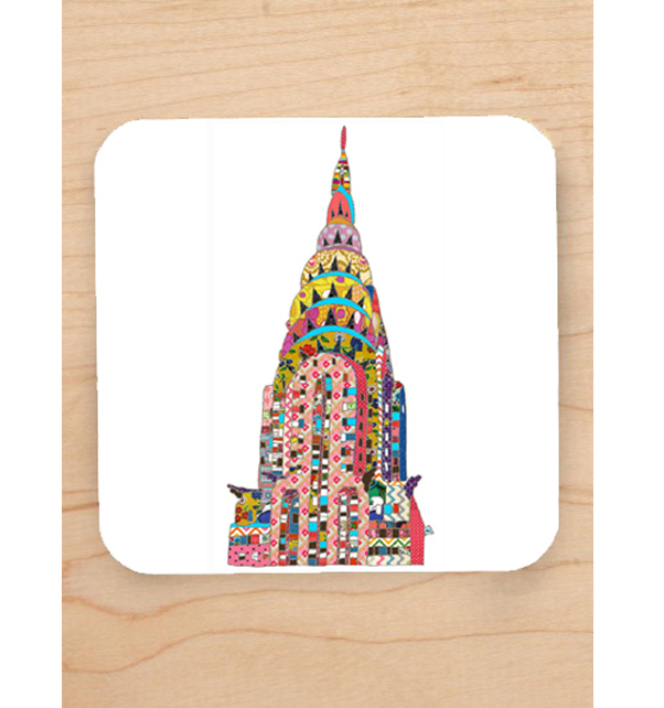 Chrysler-Building-Coaster