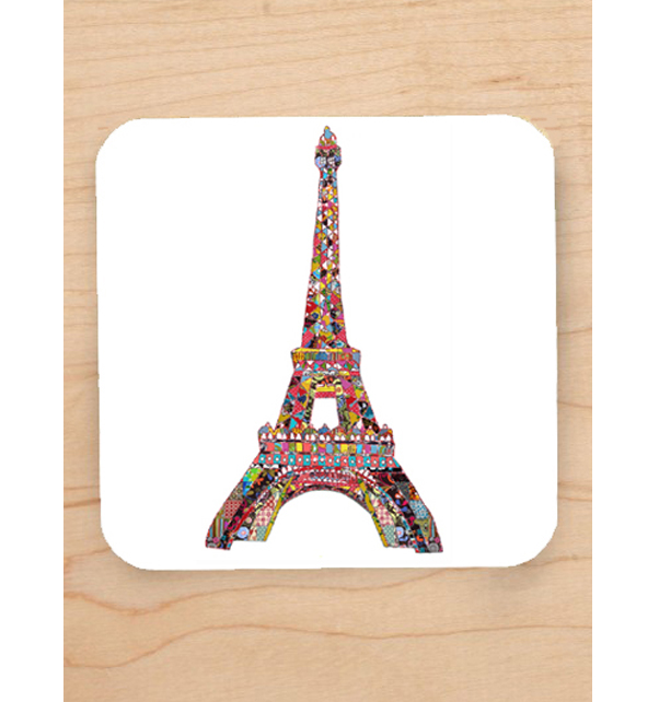 Eiffel-Tower-Coaster