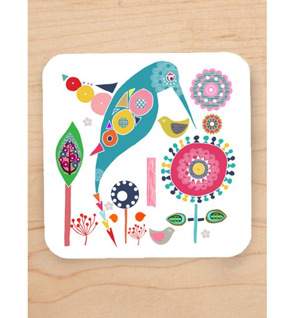 Hummingbird-Coaster