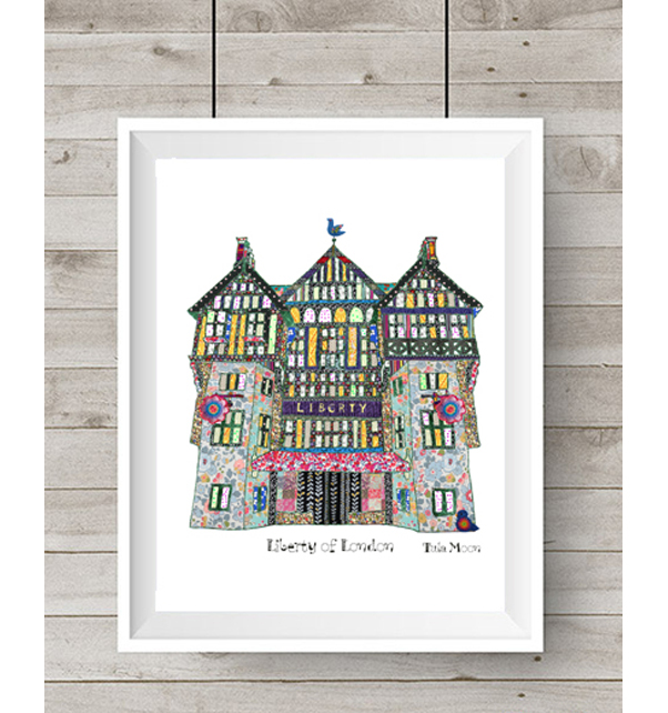 Liberty Of London Print
