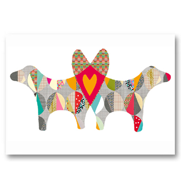Liverpool Lambananas Card