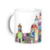 Liverpool Skyline Mug1