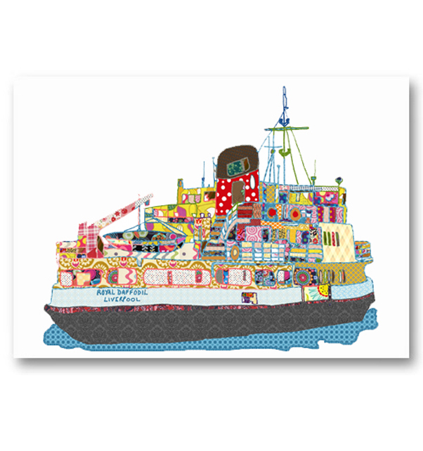 Mersey Ferry Card