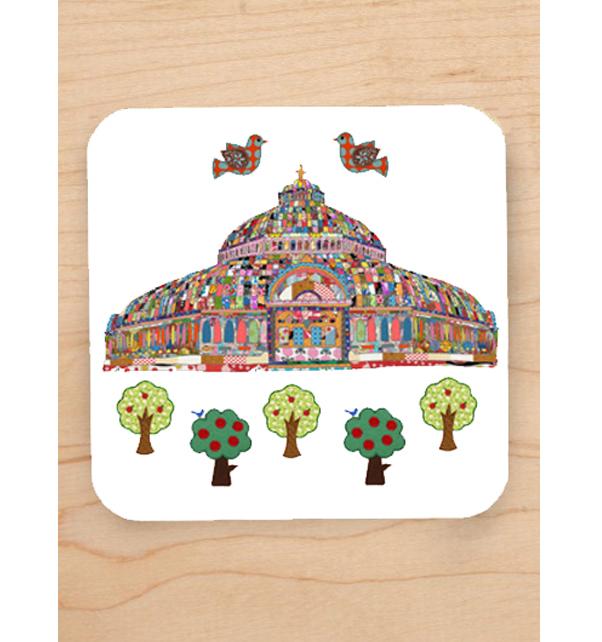 Palm House Coaster