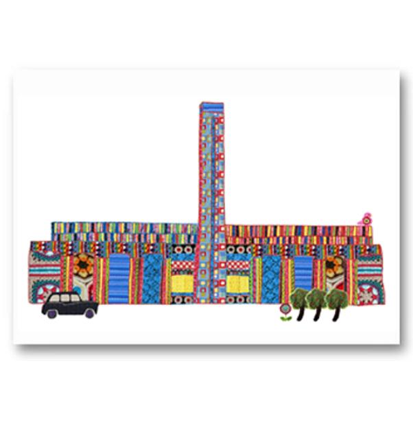 Tate Modern Card