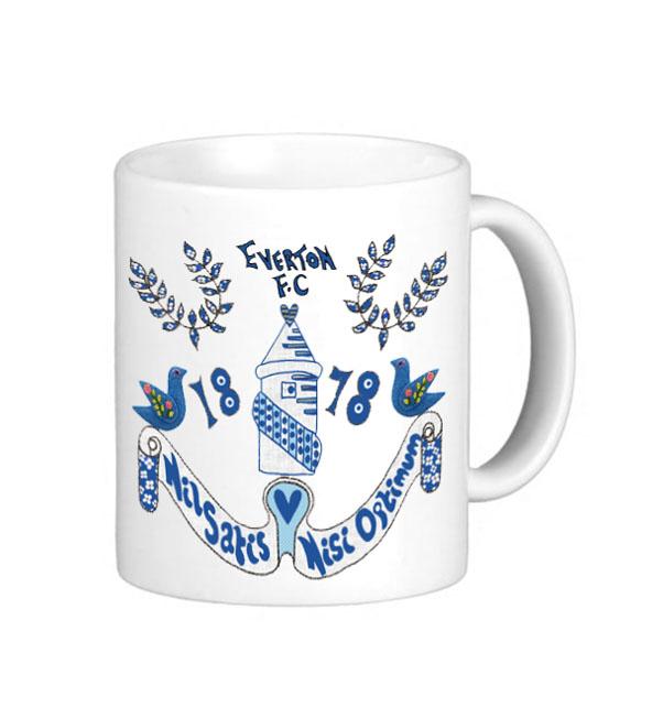 EFC Mug