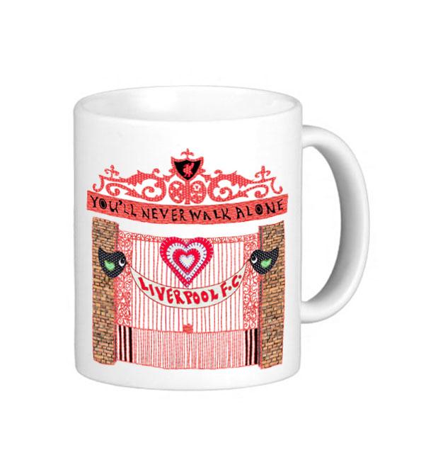 LFC Mug