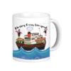Mersey Ferry Liverpool Mug