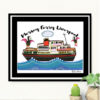 Mersey Ferry Liverpool Print