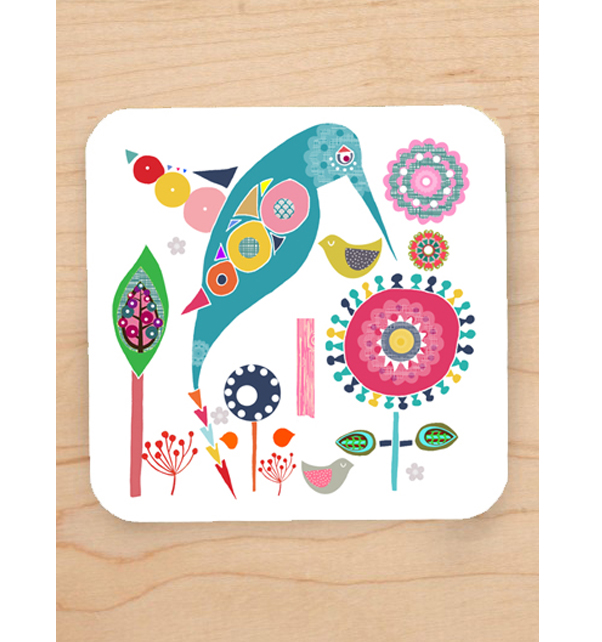 Hummingbird-Coaster