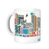 Liverpool Waterfront Mug1