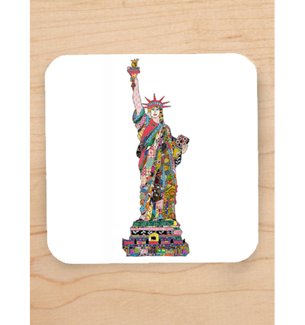 Statue-of-Liberty-Coaster